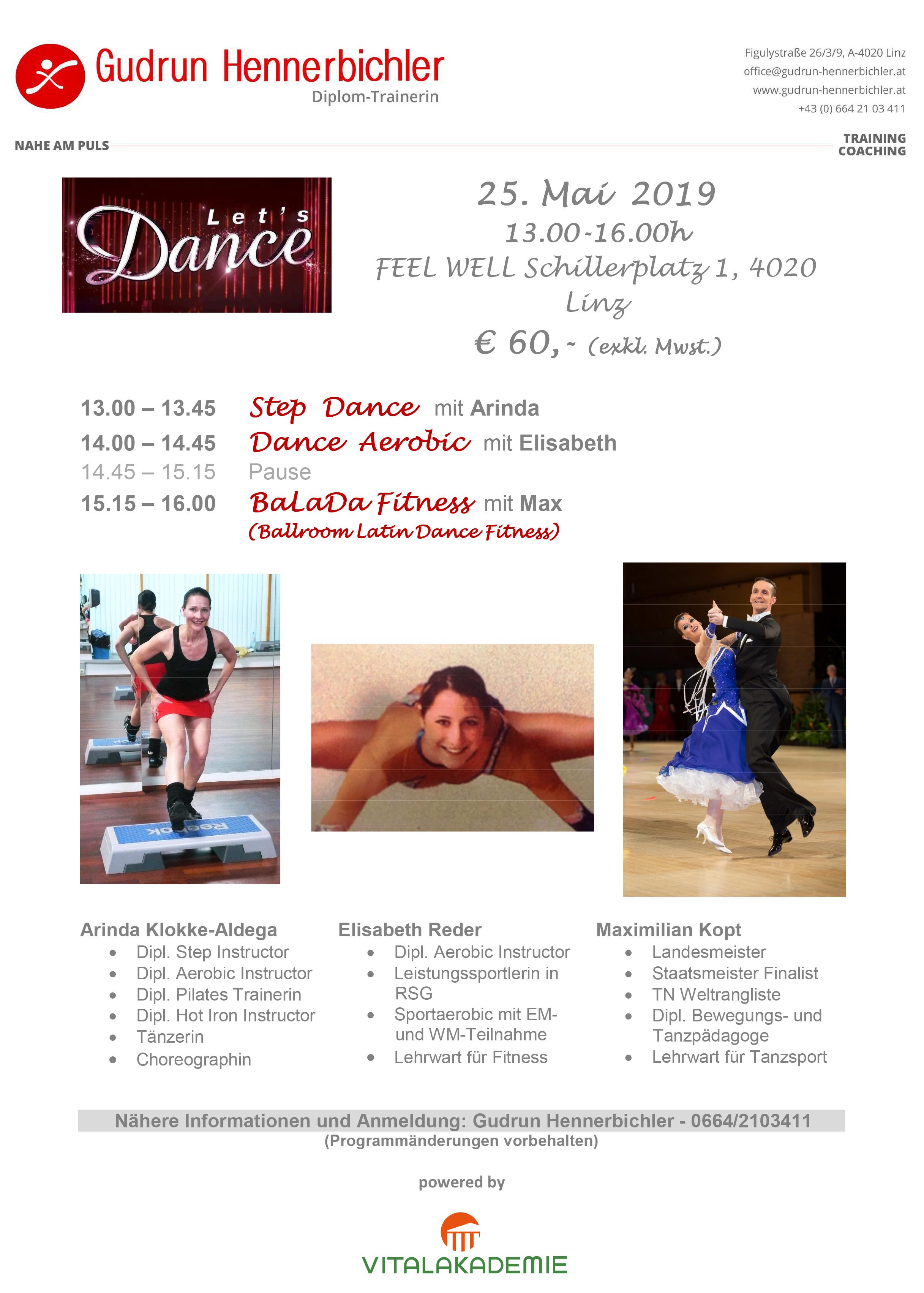 Let's Dance 25.05.2019